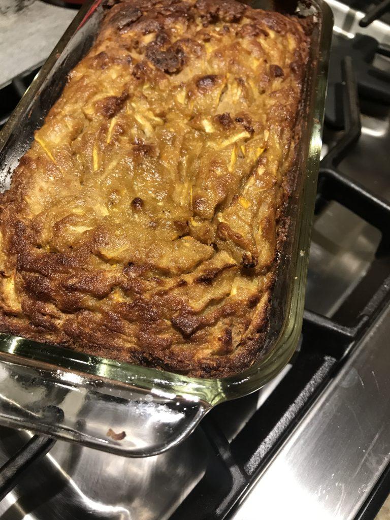 IMG_8957-e1505817622521-768x1024 Nutrient Dense Delicious (grain-free) Zucchini Bread