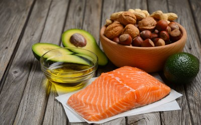 healthy-fats Blog