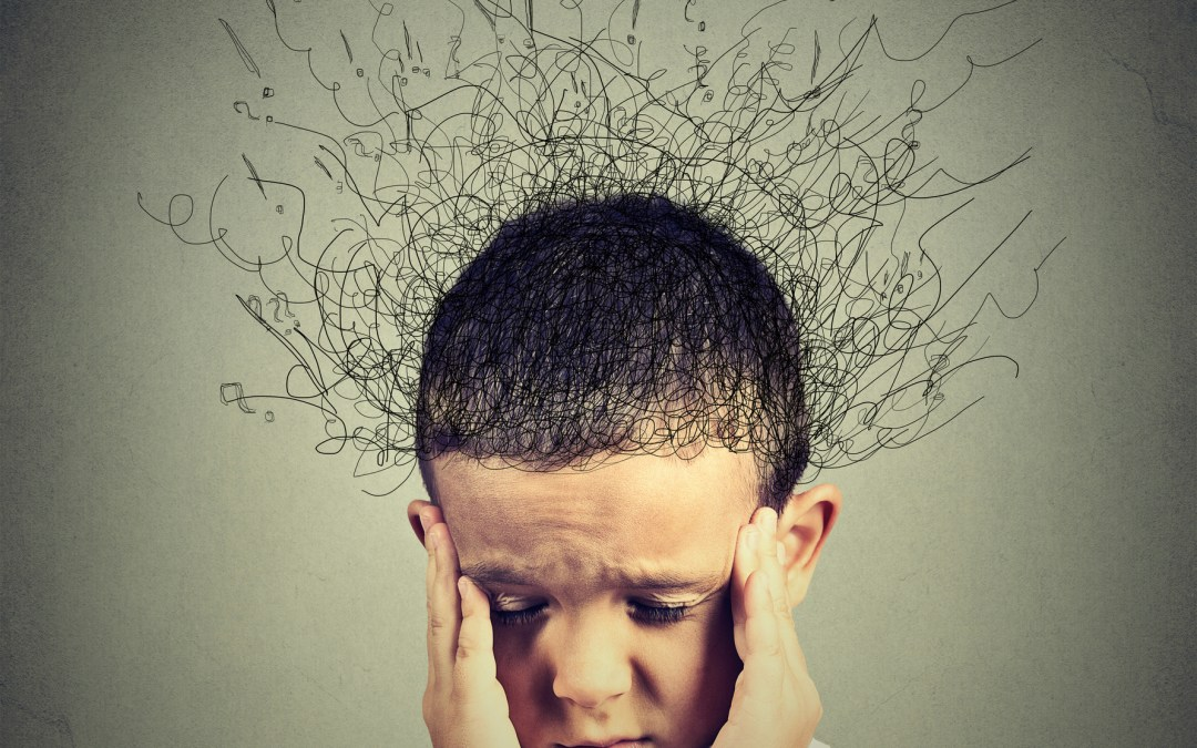 Dietary Strategies To Relieve ADHD Symptoms Without Medication