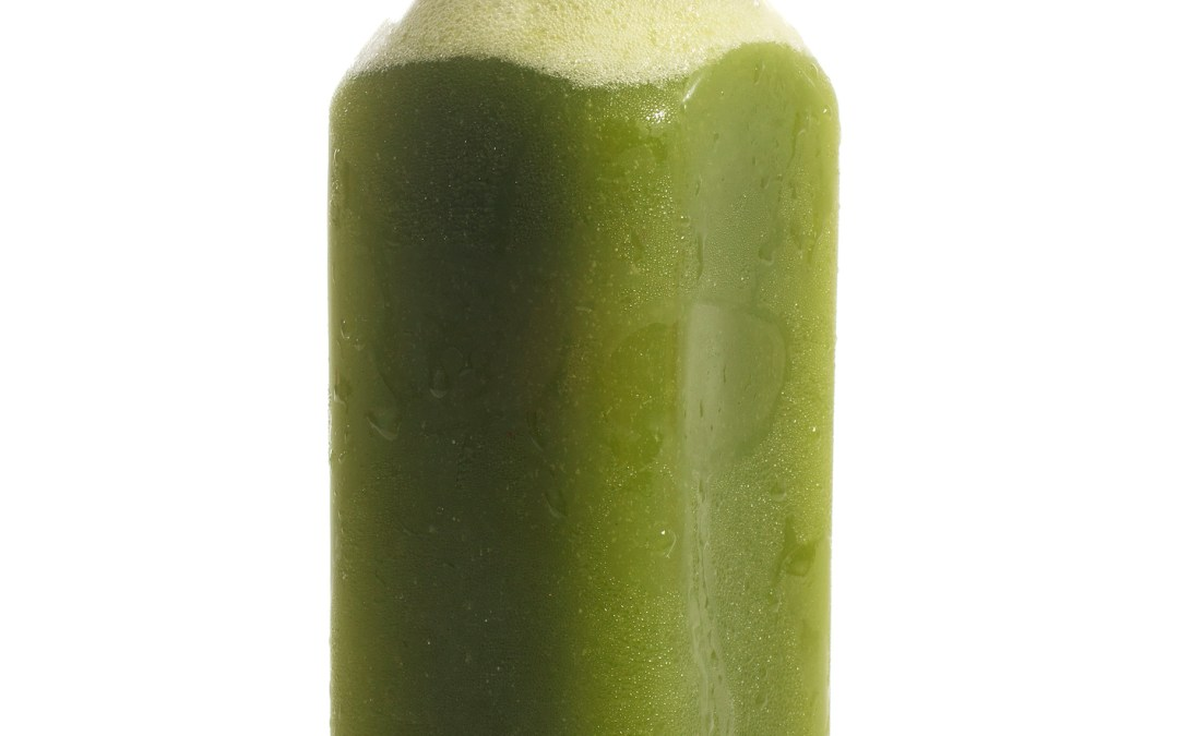 Why I'm NOT Obsessed With Juicing