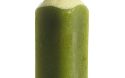 green-juice Blog