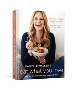 WALK_EatWhatYouLove_3DBook-249x300 RFRF 2018 HEALTHY Holiday Wish List !