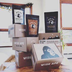 wise-ape-tea-300x300 RFRF 2018 HEALTHY Holiday Wish List !