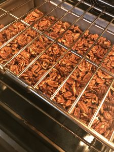 IMG_5492-e1545047810532-225x300 Maple Cinnamon Roasted Pecans