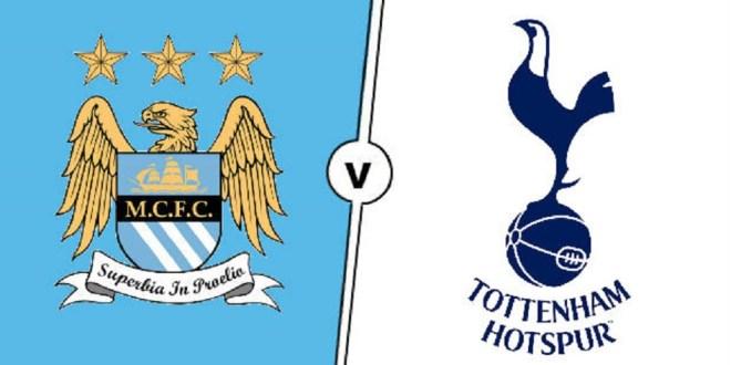Manchester City vs Tottenham – Match Preview