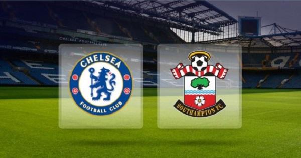 Chelsea vs Southampton – Pre Match Stats