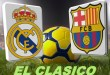 Real Madrid vs Barcelona – Pre Match Stats