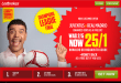 Ladbrokes Enhanced Sign Up Offer