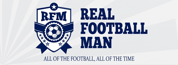 Real Football Man