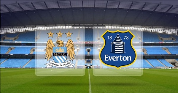Manchester City vs Everton – Premier League Match Preview