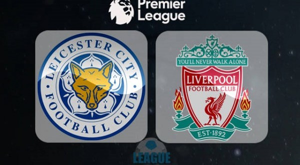 Leicester vs Liverpool – Pre Match Stats