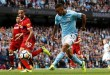 Manchester City vs Liverpool a few quick thoughts