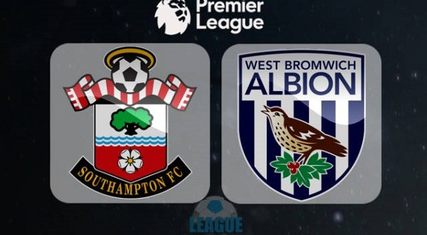 Southampton vs West Brom – Pre Match Stats