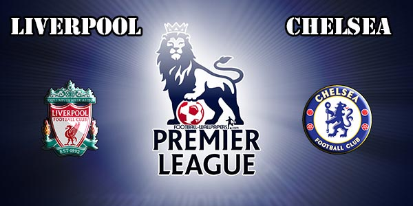 Liverpool vs Chelsea – Pre Match Stats