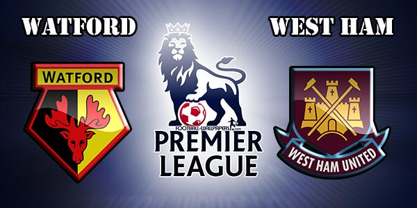 Watford vs West Ham – Pre Match Stats