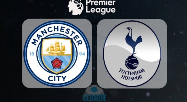 Manchester City vs Tottenham – Premier League Match Preview
