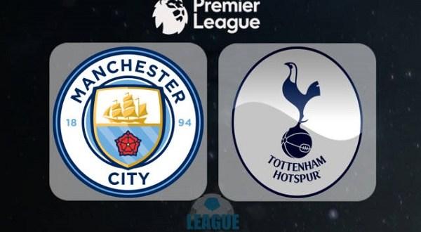 Manchester City vs Tottenham – Premier League Match Preview