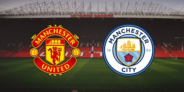 Manchester United vs Manchester City – Premier League Preview