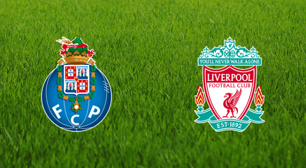FC Porto vs Liverpool – Champions League Match Preview
