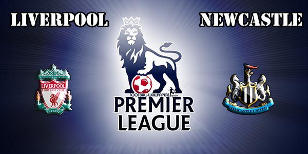 Liverpool vs Newcastle – Pre Match Stats