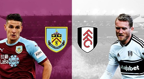 Burnley vs Fulham - Premier League Preview