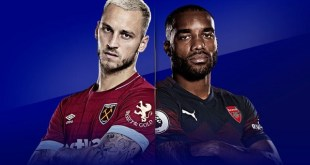 West Ham vs Arsenal - Premier League Preview