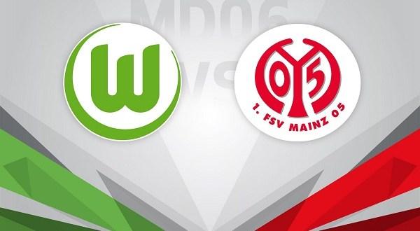 Wolfsburg vs Mainz - Bundesliga Preview