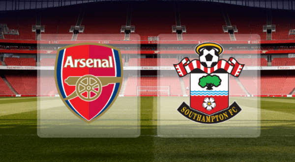 Arsenal vs Southampton - Premier League Preview