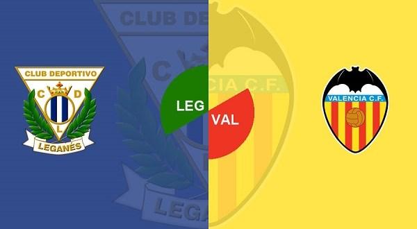 Leganes vs Valencia - La Liga Preview
