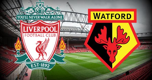 Liverpool vs Watford - Premier League Preview