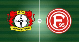 Bayer Leverkusen vs Fortuna Duesseldorf - Bundesliga Preview