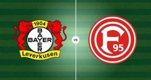 Bayer Leverkusen vs Fortuna Duesseldorf - Bundesliga Preview