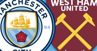 Manchester City vs West Ham - Premier League Preview
