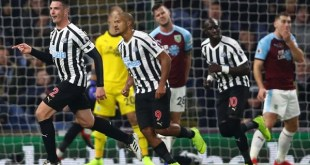 Newcastle vs Burnley - Premier League Preview