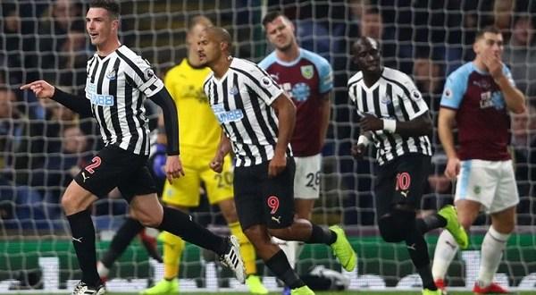 Newcastle vs Burnley - Premier League Preview