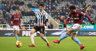 West Ham vs Newcastle - Premier League Preview