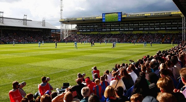 Crystal Palace vs Brighton - Premier League Preview
