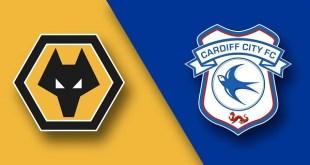 Wolves vs Cardiff - Premier League Preview