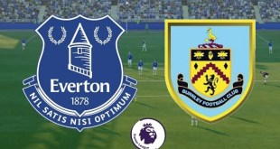 Everton vs Burnley - Premier League Preview