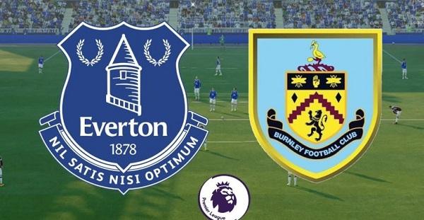 Everton vs Burnley - Premier League Preview