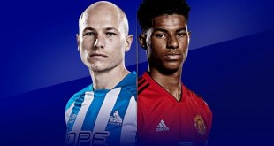 Huddersfield vs Manchester United - Premier League Preview