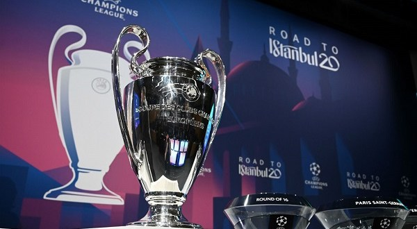 UEFA'S Champions League Plan