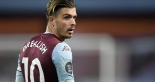 Stick Or Twist For Jack Grealish