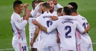 Real Madrid Dumped Out Of Copa Del Rey
