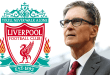 Liverpool Owners To Sell RedBird Capital