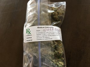 Sleep Tight With Sunset Sherbet – Strain Review   Real