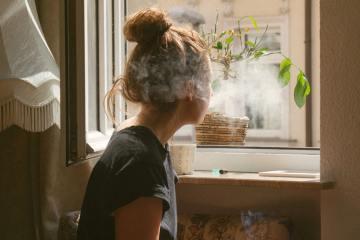 420 at home