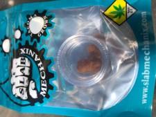 Dosi-Cake sugar wax