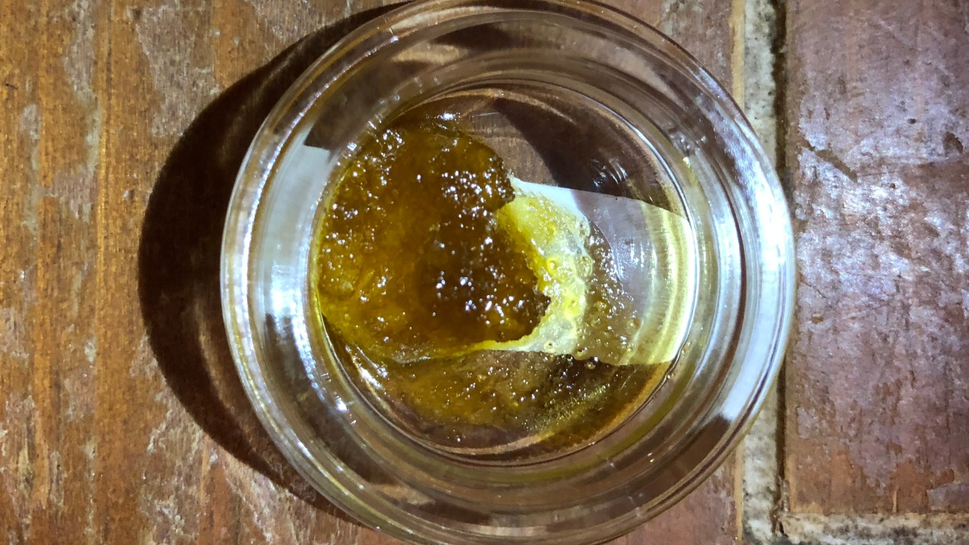 Star Duster Nug Run Wax