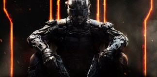 Black Ops 3 NOT